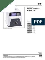 A-1299-5151 Spanish