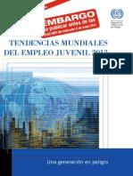 empleo juvenil 2013