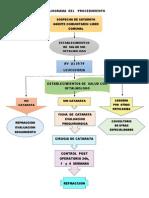 Flujograma Diagnostico de Catarata