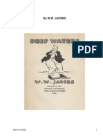 Bedridden and the Winter OffensiveDeep Waters, Part 8. by Jacobs, W. W., 1863-1943