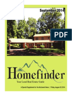 McDowell Homefinder Sept. 2014