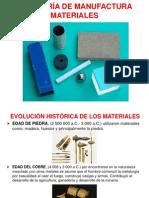 Materiales y Sus Propiedades