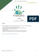 Mesário — Tribunal Regional Eleitoral de São Paulo
