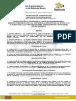 Requisitos Para Inscripcion en Padron de Proveedores