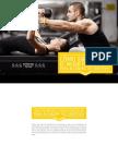 eBook Fitnessplan
