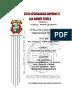 Reeinstalacion Electrica Escuela Primaria