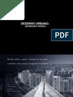 Apresentac3a7c3a3o Alexandre Hepner Desenho Urbano