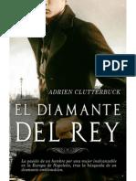 El Diamante Del Rey - Adrien Clutterbuck