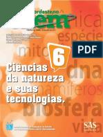Fascículo 06 - Ciências Da Natureza e Suas Tecnologias
