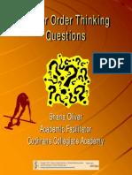 Edutopia Cochrane Schturnaround PD Essential Questions