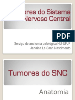Tumores SNC - Aula