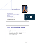 Handout DNS