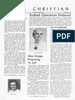 Roland William Jean 1952 India