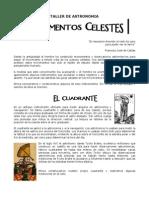 Instrument Os Celestes 1