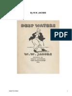 Striking HardDeep Waters, Part 10. by Jacobs, W. W., 1863-1943