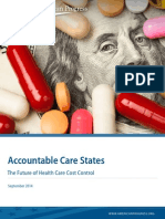 Accountable Care States