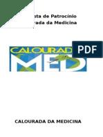 Proposta+de+Patrocínio+calourada medicina 2015