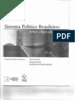 Avelar e Cintra - Sistema Político Brasileiro - Parte 4 - Cap 06 e 07