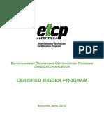 ETCP Rigging Handbook V3.1