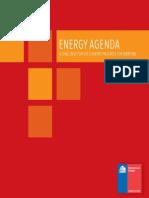 Energy Agenda Web