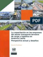 Transporte de Carga en America Latina