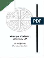 Georges Chehata Anawati OP-libre
