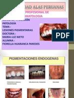 lesiones pigmentadas