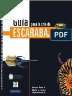 Guia Para La Cria de Escarabajos-libre