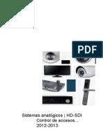 2012-13_Sistemas de Seguridad Electronica
