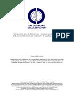 Alimentacion y Enterocolitis Necrotizante