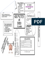 Geometry Contract p1