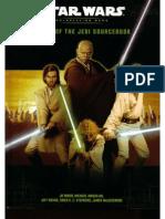 D20 Star Wars Power of the Jedi Sourcebook