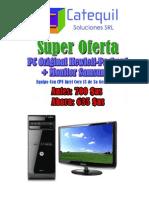 Oferta PC i3 (2013-08-29)