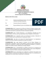Resolucion_41-2014 Responsabilidades Fiscales de Las Entidades Del Estado