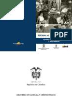 SGR_Cartilla Reforma Regalias MHCP