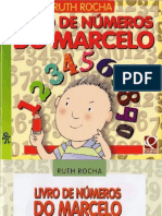 182000140 Livro de Numeros Do Marcelo Ruth Rocha