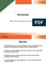 murder intro