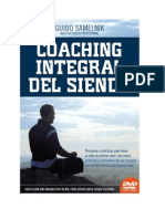 G. Samelnik Coaching Integral Del Siendo