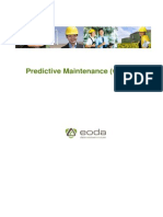 Predictive Maintenance With R