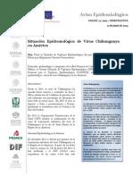 Aviso Epidemiologico CHILV 120614DGE DGAE INDRE