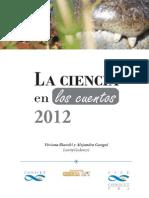 La Ciencia en Los Cuentos 2012 CONICET eBook
