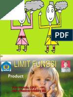 Limit Fungsi ALJABAR Supervisi