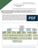 Tp 1 y 2 Oraganizacion II