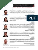 Virtualizacion Solucion Eficiencia Seguridad Administracion Intranets
