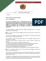 Lei Ordinária 11875 Curitiba
