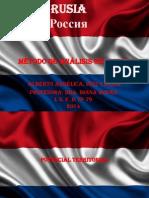 MÉTODO GEOPOLÍTICO RUSIA(1).pptx
