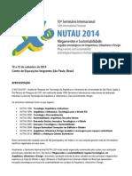 NUTAU2014