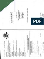 POUPART, J. a Entrevista de Tipo Qualitativo. in. POUPART at Alli. a Pesquisa Qualitativa, p. 215-253