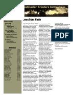 Cattlewomens Newsletter 2014 No 4