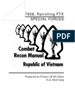 SOG Combat Recon Manual (1970)